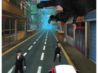 为电影而生的跑酷游戏 《心花路放》评测