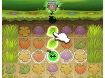 卡通风格连线消除类游戏 《好朋友》评测