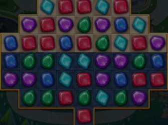 另类宝石消除游戏 《Mystery Match》评测