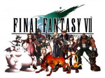 FF7最终幻想7剧情全介绍 圣童降临+地狱犬之挽歌