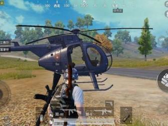 和平精英直升机分布位置一览 和平精英直升机在哪儿