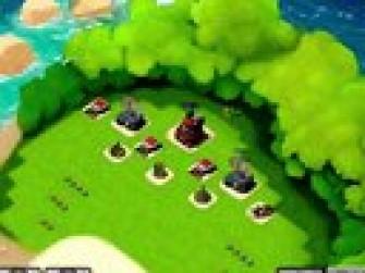 海岛奇兵10级boss攻略哈莫曼中尉攻略