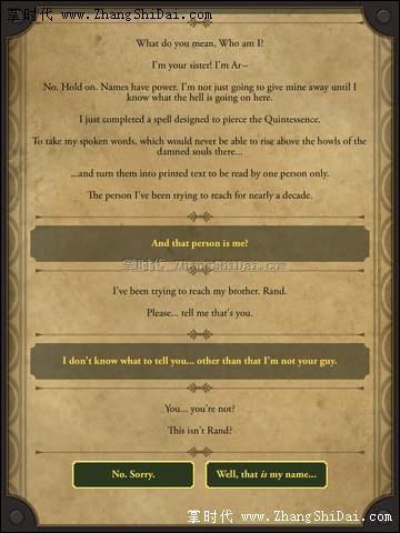 生命线2 lifeline2游戏评测:一款创意十足的文字游戏