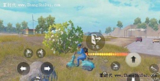 和平精英怎么卡风火轮bug?卡风火轮bug操作方法[视频][多图]图片2